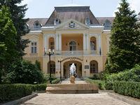 Clicci qui per guardare piú foto su Batthyány Mansion Hotel