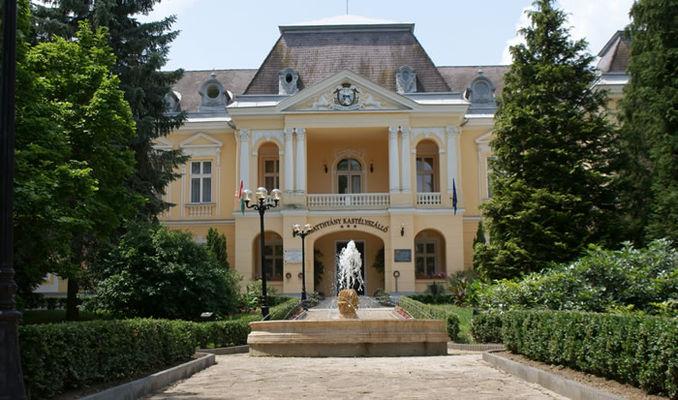 Batthyány Mansion Hotel, Zalacsány