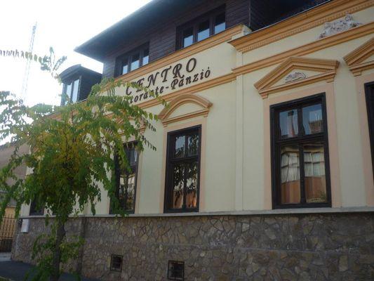 La Centro Pension, Zalaegerszeg