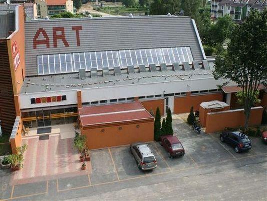 Art Hotel, Zalakaros