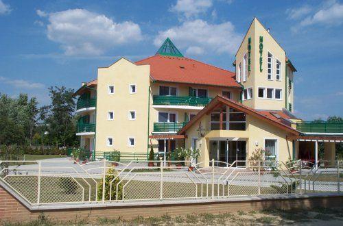 Hotel AquaTherm, Zalakaros