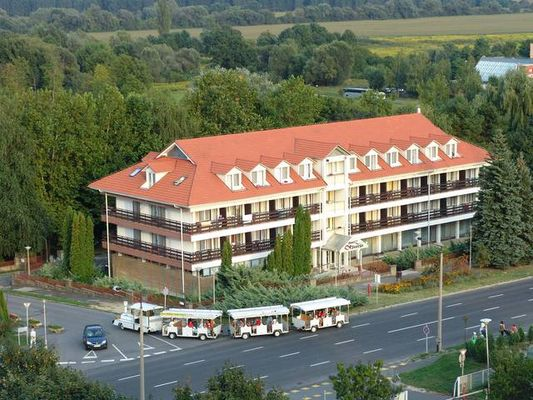 Hotel Forrás, Zalakaros