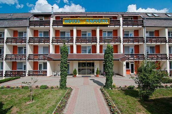 Hotel Napfény, Zalakaros