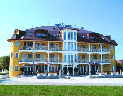 Hotel Venus, Zalakaros