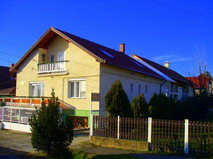 Haus Janko, Zalakaros